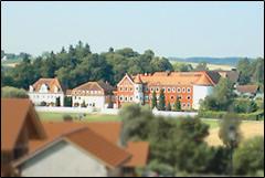 Kloster Tettenweis