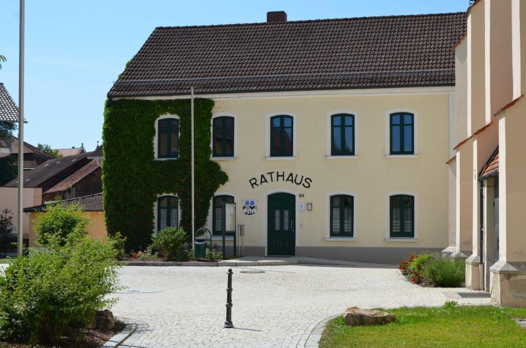 Rathaus Tettenweis